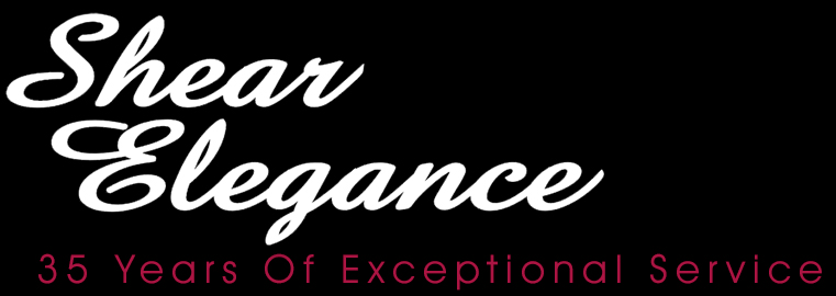 Shear Elegance Hair Salon